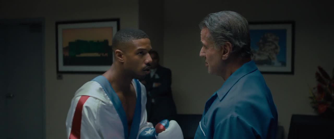 Creed 2 2018 CZ titulky HD