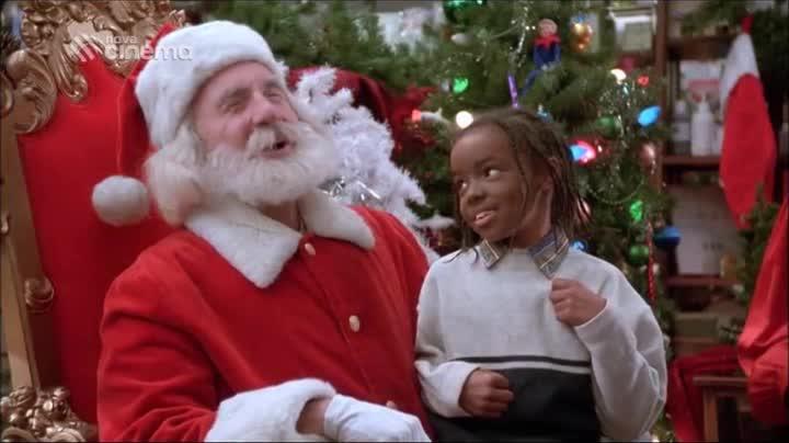 Vesele Vanoce  Santa Clausi 2001  CZ dabing