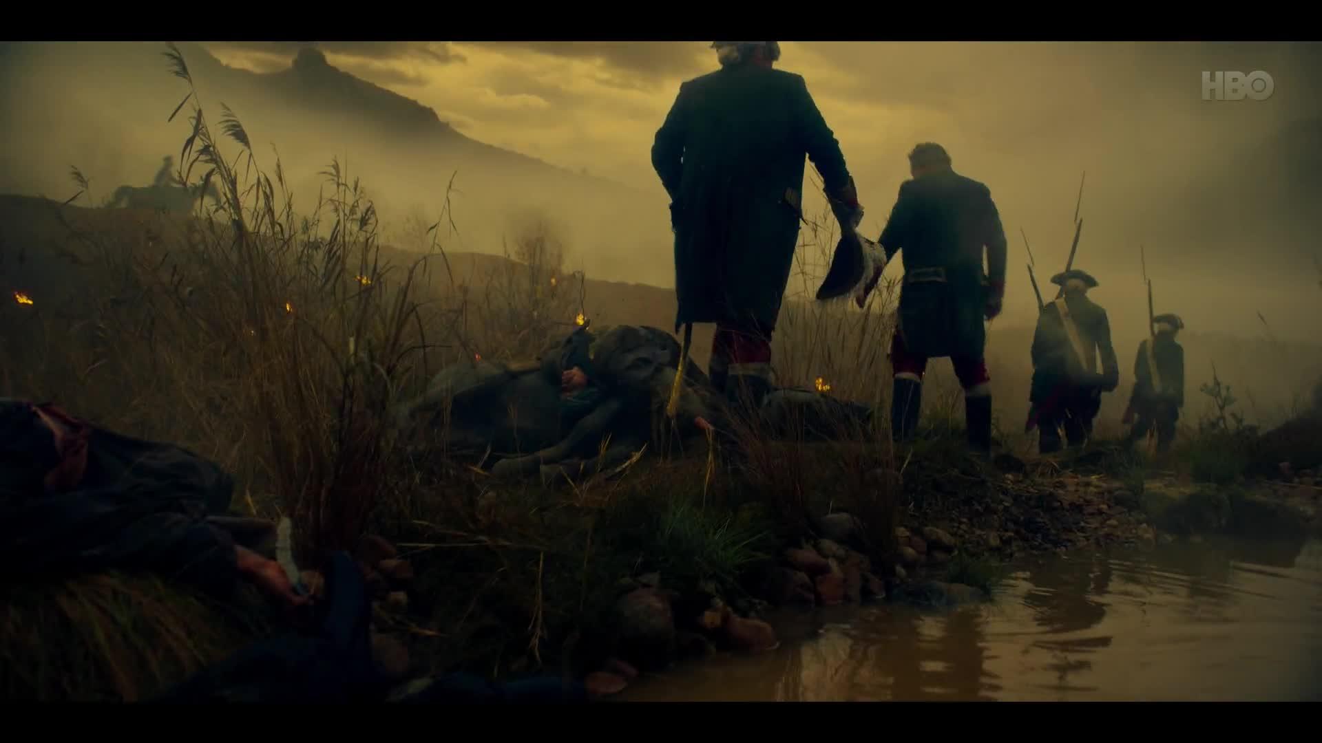 Katerina Velika S01E02 CZ titulky HD