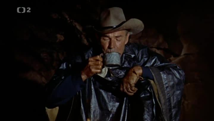 Sedm muzu na zabiti  1956 West TV CZ
