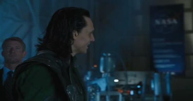 The Avengers  2012  NOVINKA CZ dabing