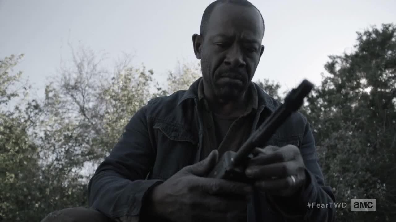 Zivi mrtvi Pocatek konce - Fear the Walking Dead S04E09 CZ titulky 720p