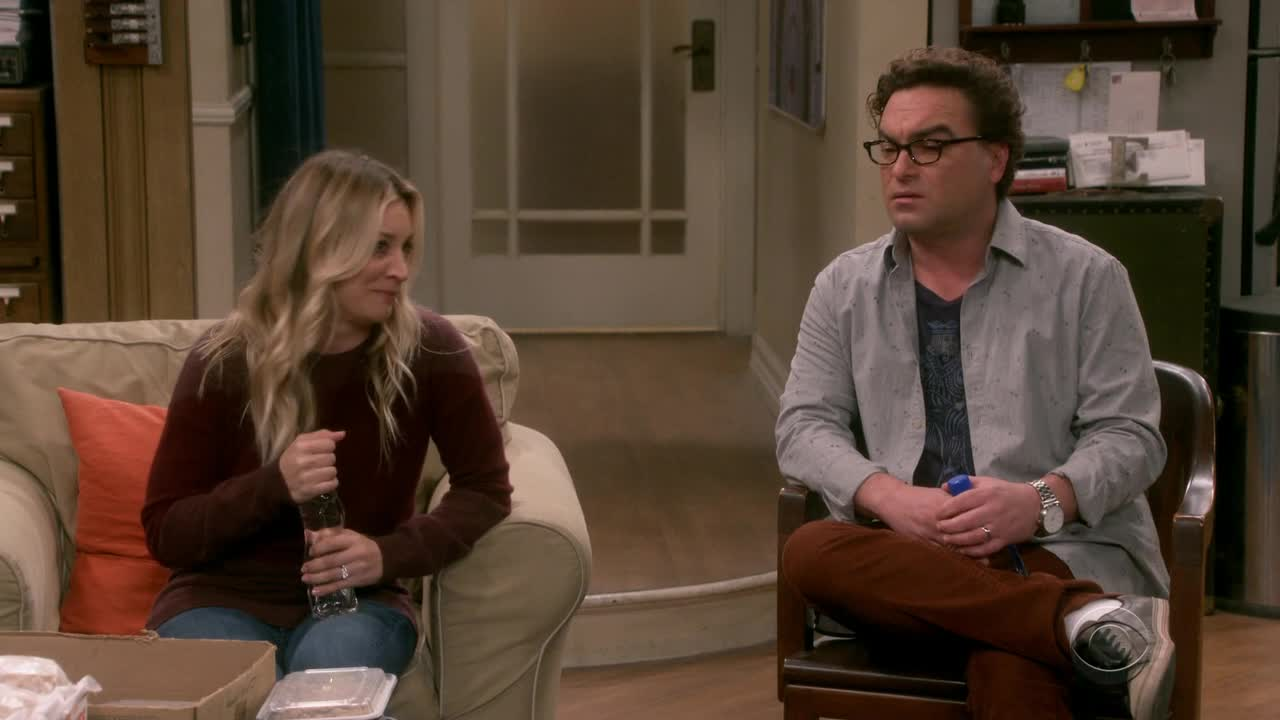 The Big Bang Theory S12E08 CZ titulky