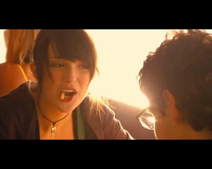 Posledni panic  2010 CZ film