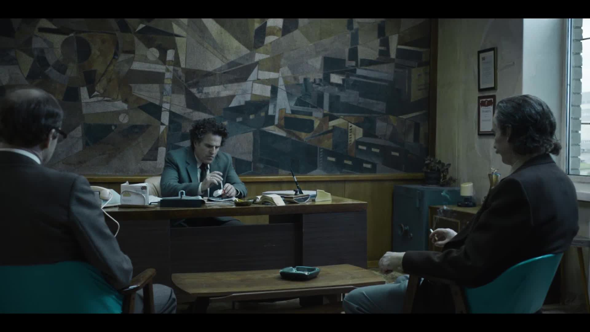 Cernobyl S01E05 CZ dabing HD