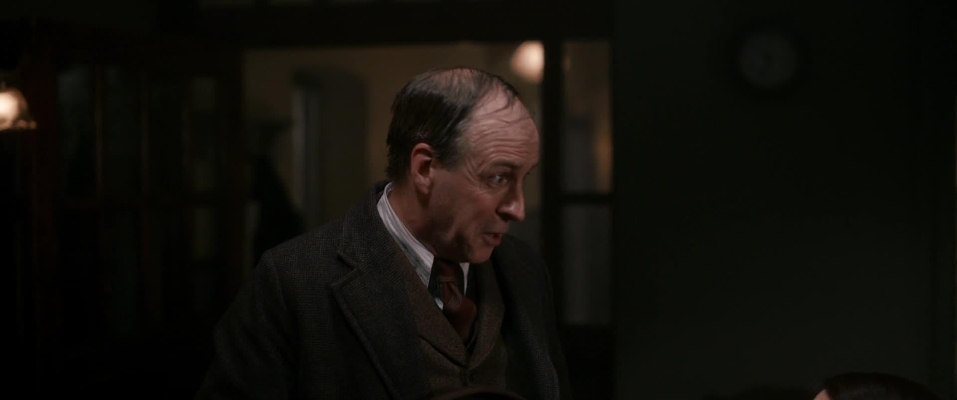 Panstvi Downton 2019 CZ titulky HD