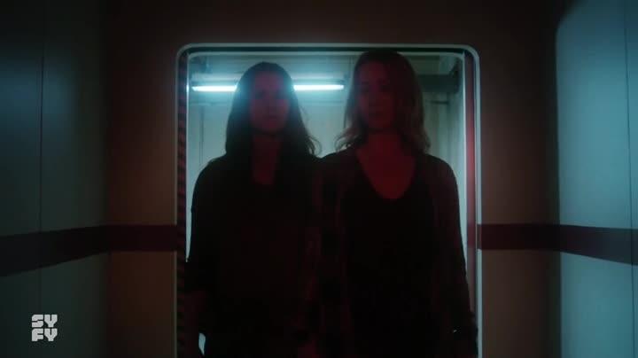 Van Helsing S02E06 CZ titulky