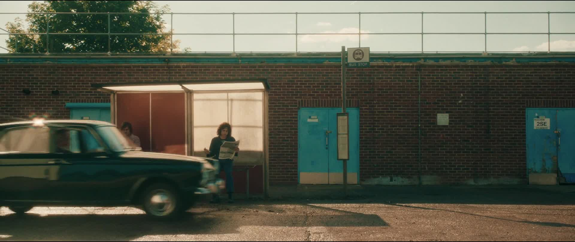 Bohemian Rhapsody 2018 CZ dabing HD 1080p