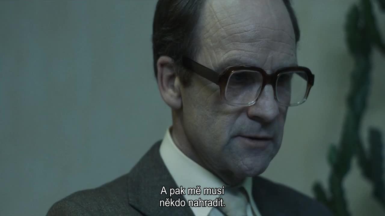 Cernobyl 5 cast 2019 CZ titulky HD
