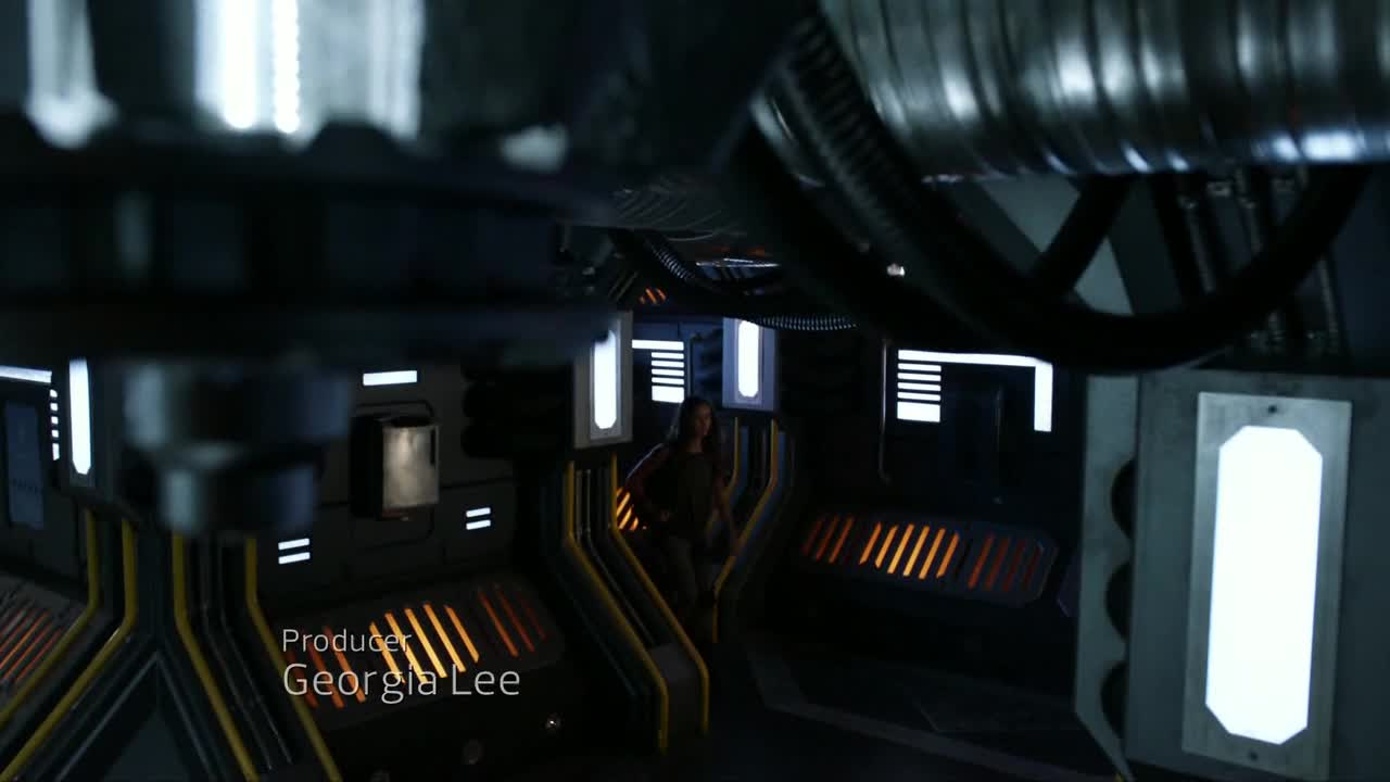 The 100 S06E01 CZ titulky HD