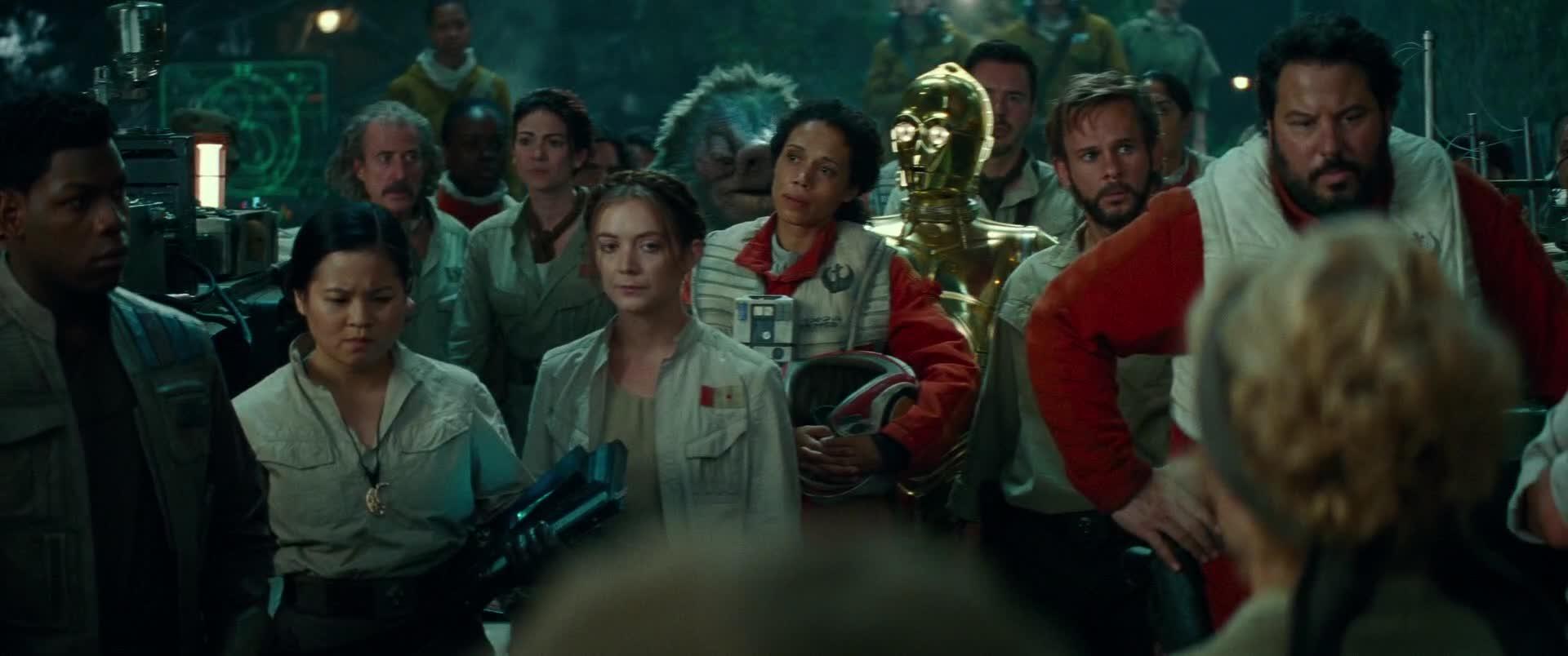 Star Wars Vzostup Skywalkera 2019 SK dabing HD 1080p