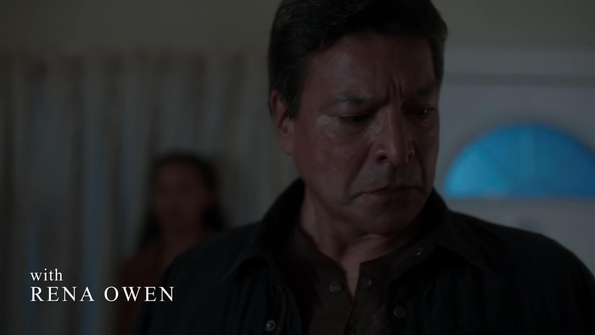 Sirena S02E06 CZ dabing 1080p