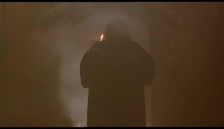 Zasah z pekla  1994 DVD CZ