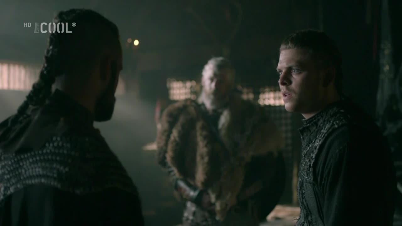 Vikingove S05E20 Ragnarok CZ dabing HD