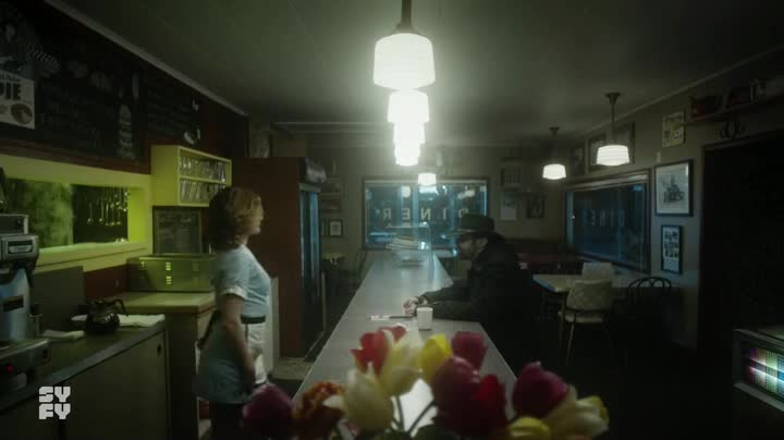 Van Helsing S02E09 CZ titulky