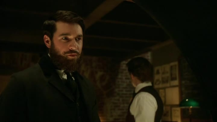 Time After Time S01E01E02 HDTV x264 LOL