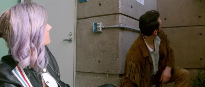 Future Man S01E03 CZ titulky