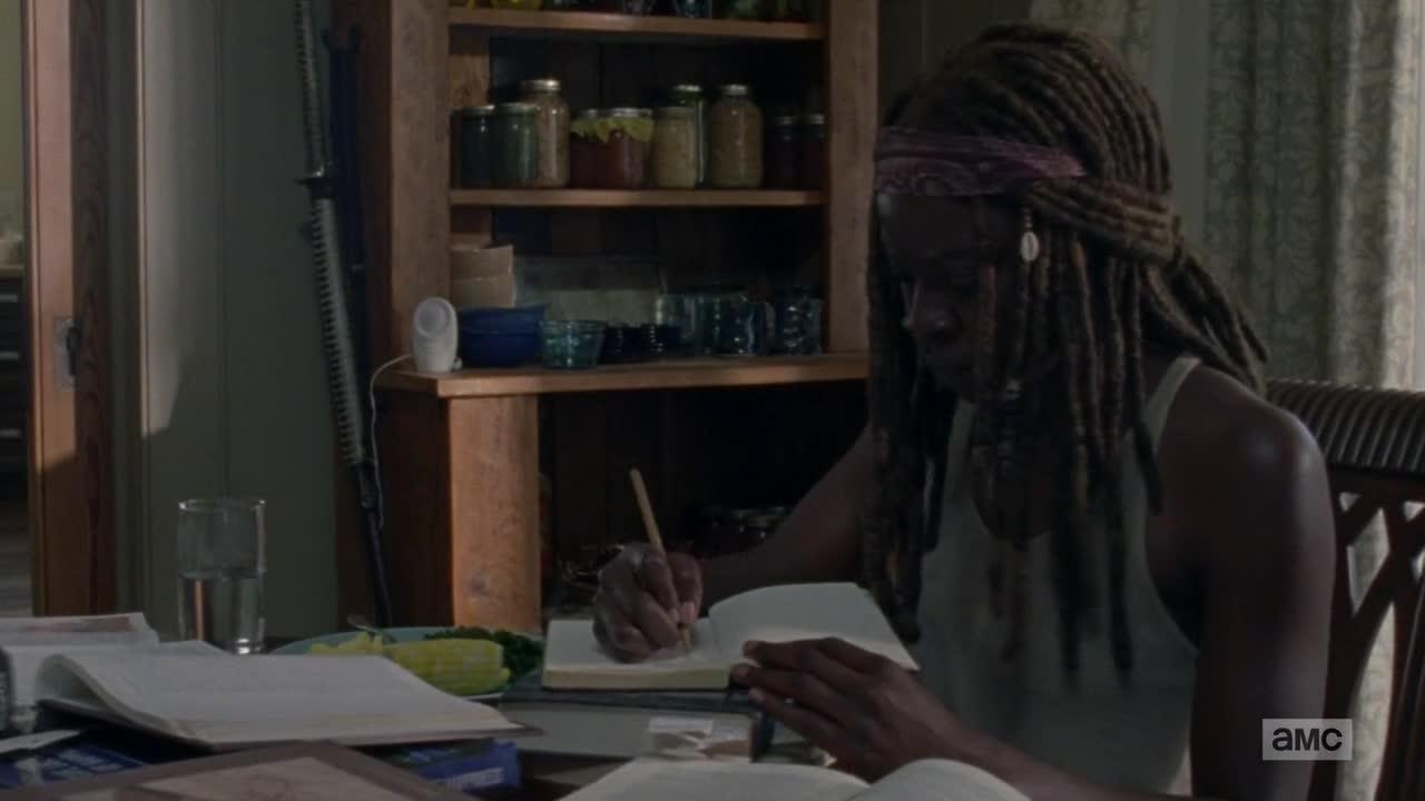 Zivi mrtvi - The Walking Dead S09E04 CZ titulky 720p