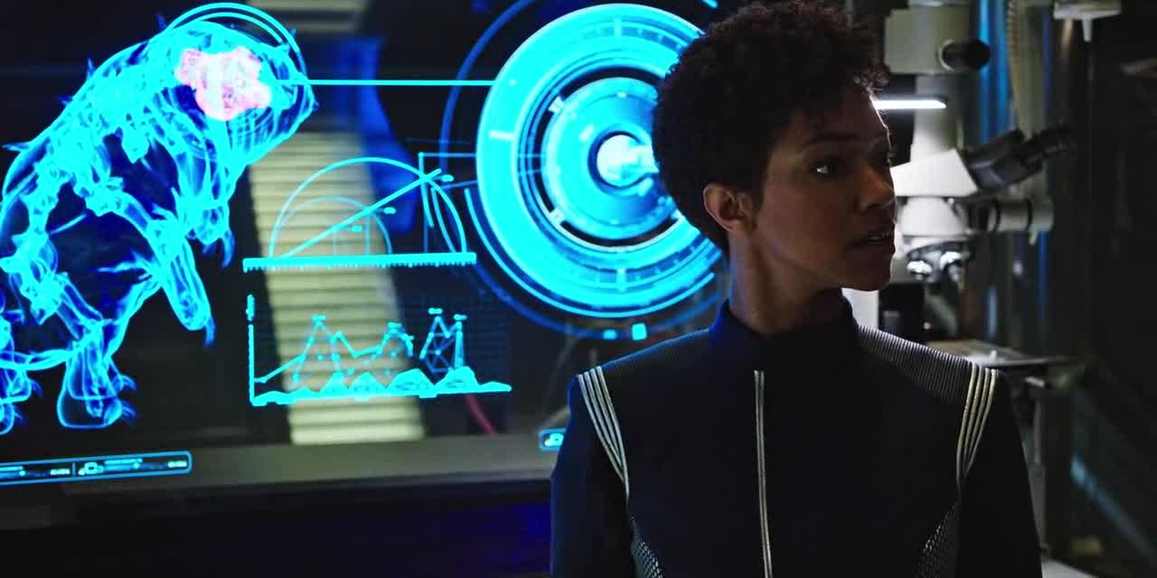 Star Trek Discovery S01E04 CZ titulky 720p WEBRip