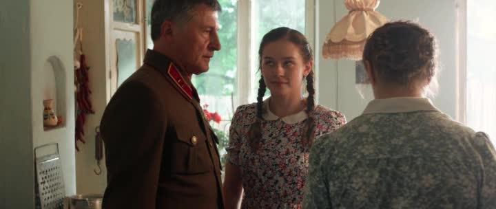 Bitva o Sevastopol  Battle for Sevastopol   2015  5 1 cz dabing  akcni  valecny
