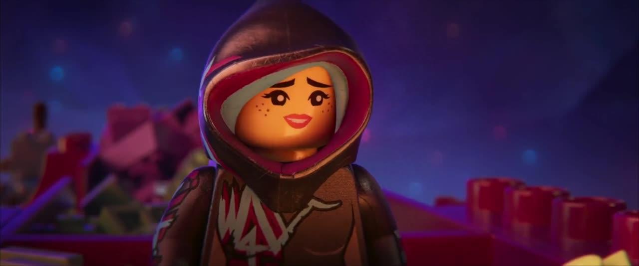 LEGO pribeh 2 2019 CZ titulky HD