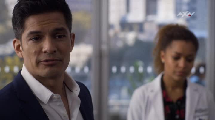 Dobry doktor S02E09 CZ dab