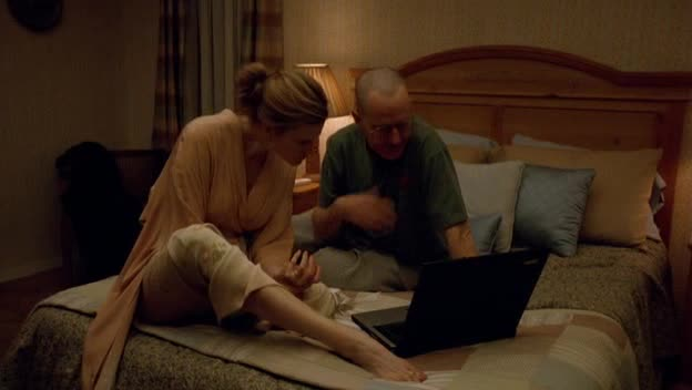 Breaking Bad   1x07   A No Rough Stuff Type Deal