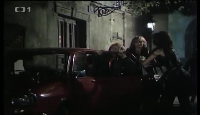 Zitra to roztocime  drahousku      1976  MONTY 698