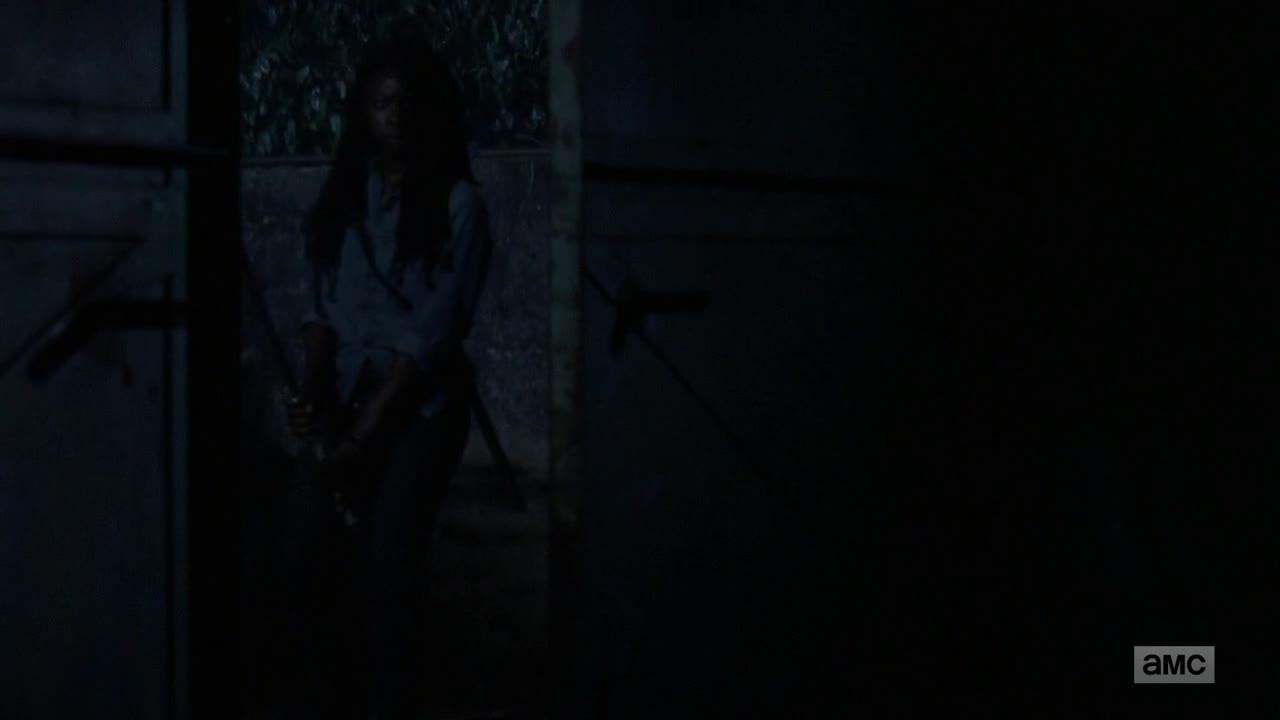 The Walking Dead S09E07 720p CZ Titulky Gabi