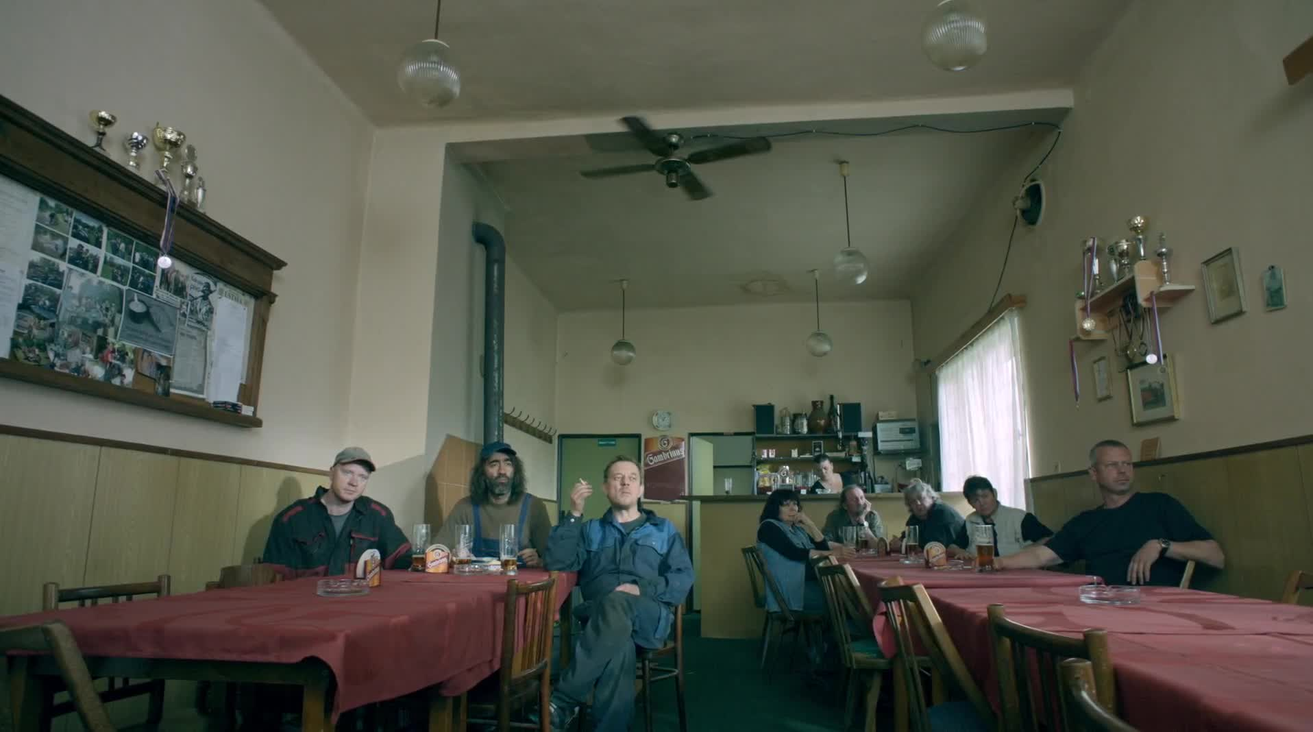 Instalater z Tuchlovic 2016 CZ film