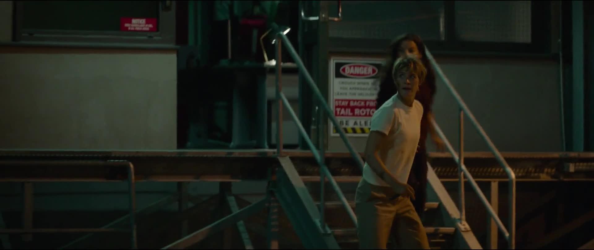 Terminator Temny osud 2019 CZ dabing HD 1080p