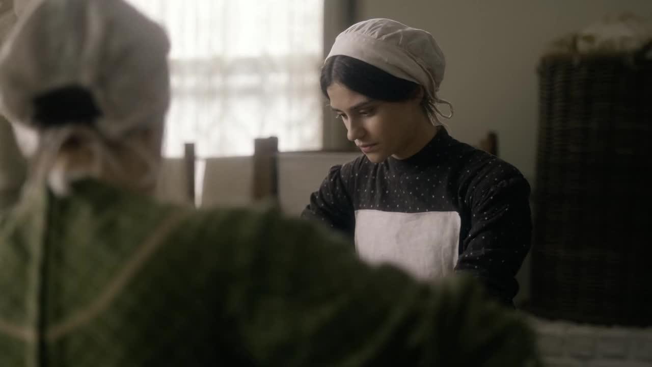Alias Grace S01E02 720p CZ titulky