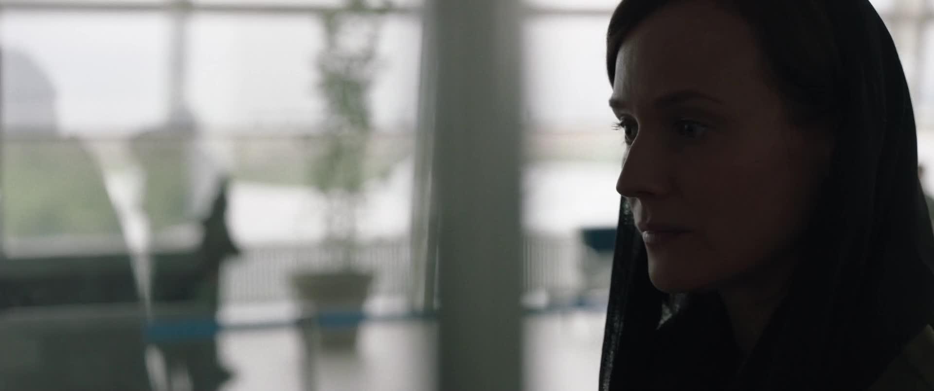 Agentka v utajeni 2019 CZ titulky HD