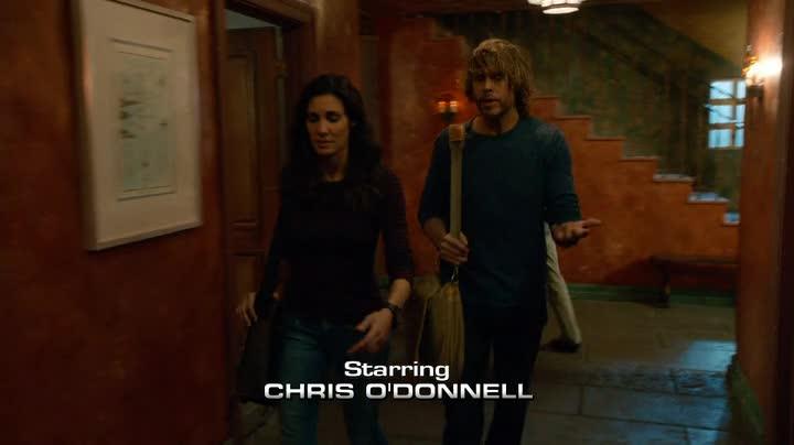 NCIS Los Angeles S09E20 CZ titulky