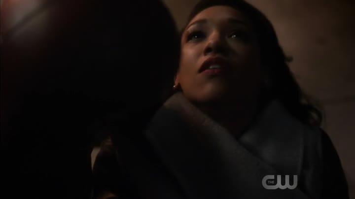 The Flash 2014 S03E23 CZ titulky