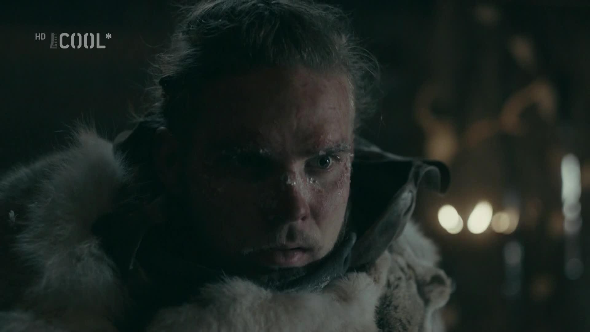 Vikingove S05E18 CZ dabing HD