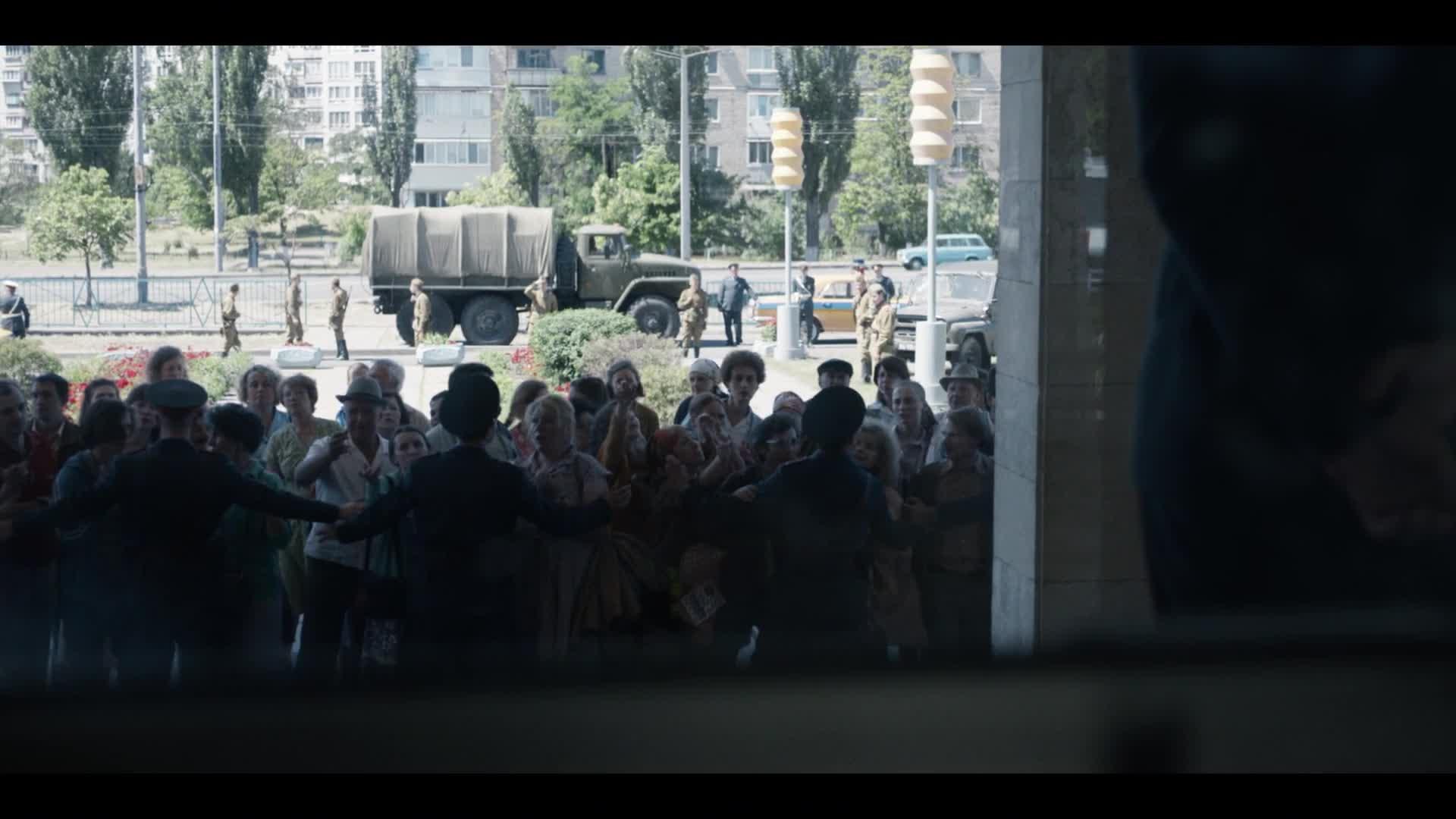 Cernobyl S01E02 CZ dabing HD