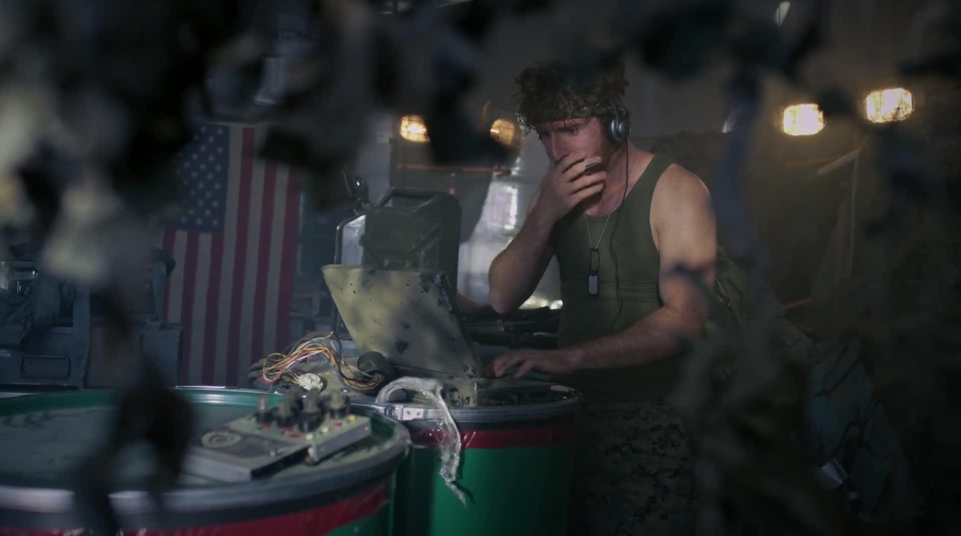 Alien Predator 2018 CZ titulky HD