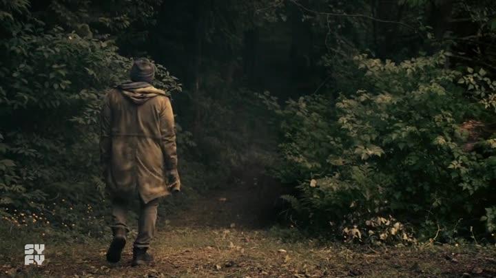 Van Helsing S02E10 CZ titulky