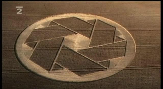 Mayska proroctvi a kruhy v obili  CZ dabing  2012