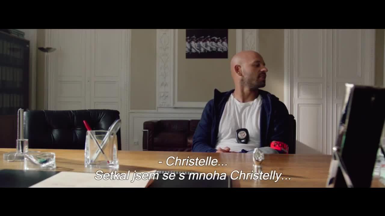 Taxi 5 2018 CZ tit v obraze Super BRRip Komedie Novinka