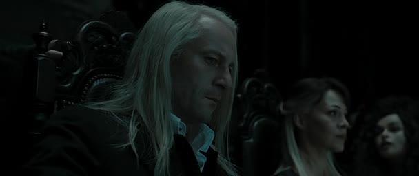 Harry Potter 7 Relikvie smrti  1 cast 2010 CZ dabing