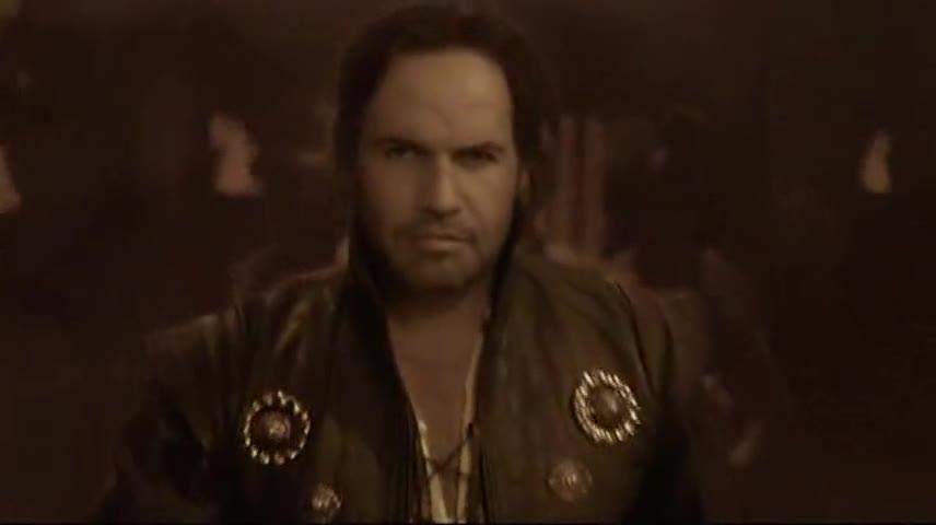 Kral Skorpion 3  2012 DVD CZ