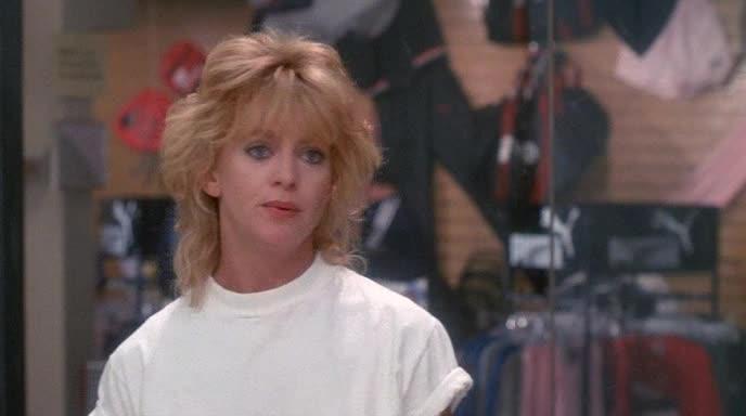 Kocouri  1986 G Hawn DVD CZ