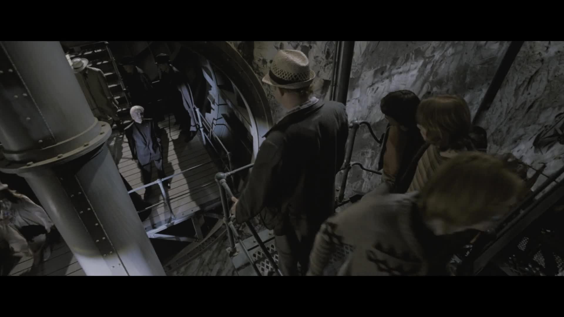 Harry Potter 4 A Ohnivy Pohar  2005  1080p CZ dabing