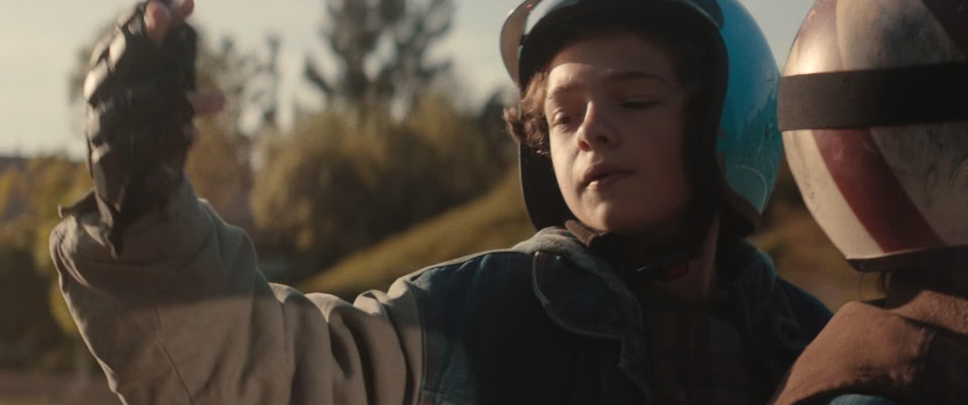 Sladky chlapec  2019 CZ dabing HD