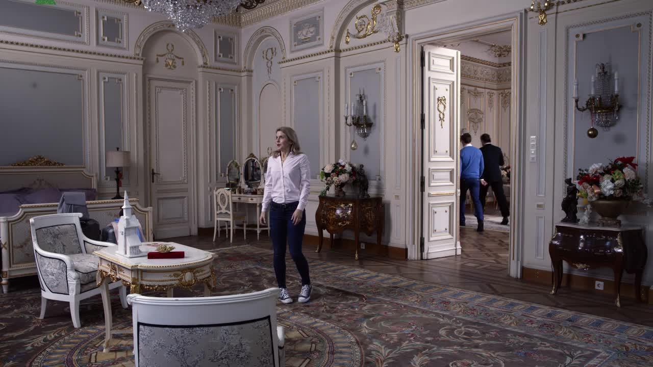 A Christmas Prince the Royal Wedding 2018 CZ titulky HD