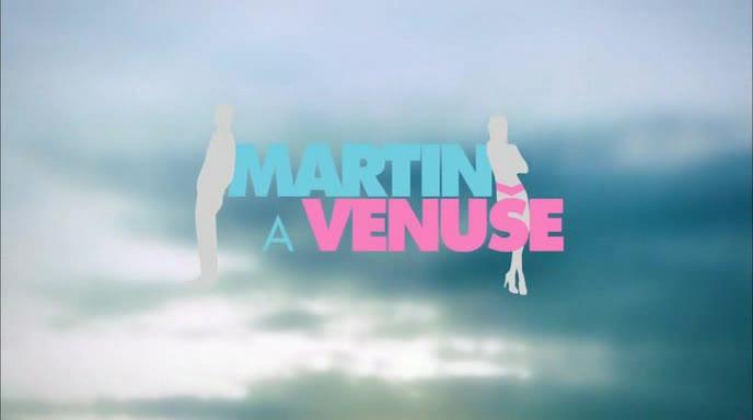 Martin a Venuse  2012  CZ film