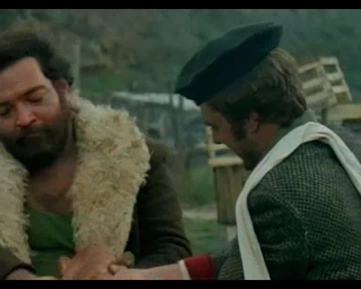 Simon a Matous jedou na rivieru  1975 DVD CZ