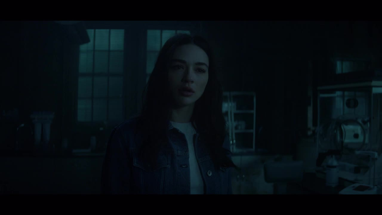 Swamp Thing S01E07 CZ titulky HD